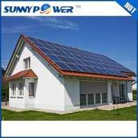 solar solar generator Manufacturer