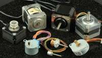 Stepper Motor with Gear Box Manufacturer