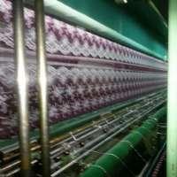 Used Big Shuttle Embroidery Machine