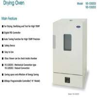 Drying Oven Manufacturer