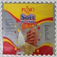 Primo Ice Cream Premixes Manufacturer