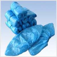 Disposable Plastic Shoe Covers Manufacturer