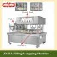 Automatic beverage Filling & capping Machinery Manufacturer