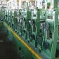 ERW pipe forming production line Manufacturer