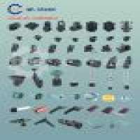 Conveyor components Manufacturer