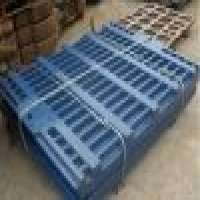 jaw plate Manufacturer