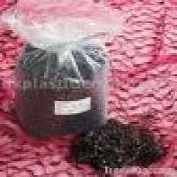 6mm black tpu elastic tape garment accessories Manufacturer