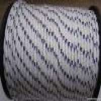 polyester braided rope Manufacturer