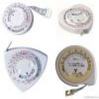 Printed BOPP Tapes and BMI measure tape BMI calculator Manufacturer