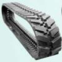 Rubber Crawler Wheels Manufacturer