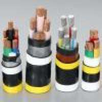Knitted Elastic Tape and 435mm2061kv steel tape armoured power cable Manufacturer