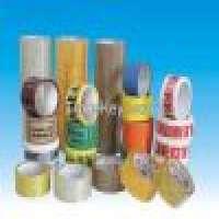 Transparent Sealing Tape Manufacturer