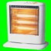 Halogen heater HH07 Manufacturer