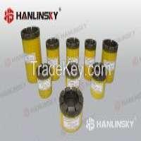 T266 T276 T286 T2101 Impregnated Diamond Core Drill Bits Manufacturer