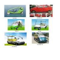 electric vehicle Manufacturer