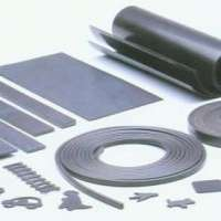 Rubber Ferrite Magnets Manufacturer