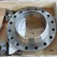 ANSI JIS DIN UNI BS series forged steel flanges Manufacturer