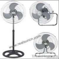 18inch industrial fan 3IN1 FS453IN1 Manufacturer