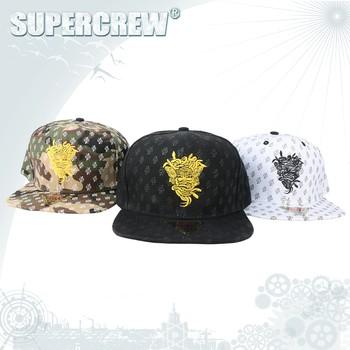 4e06a5f7ba9 Designer Snapback Cap From Guangzhou Savict Trading Co.