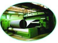 Equipment PVC Waterproofing Membranes