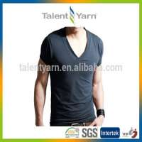 Functional cooling quick dry mens blank tshirt Manufacturer