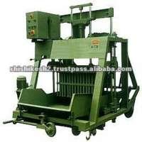Solid block making machine Manufacturer