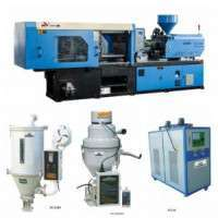 Industrial Auxiliary Machines