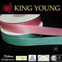 satin ribbons chair sashes