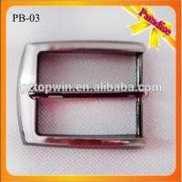 metal belt buckle  Manufacturer
