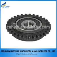 precision spur helical gear Manufacturer