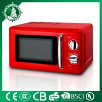 Digital Stainless Steel microwave oven and grill Manufacturer