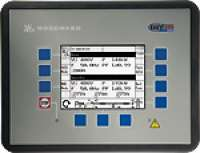Woodward Controllers Manufacturer