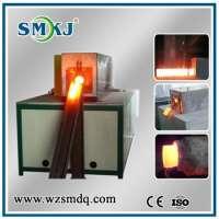 Electric Metal Induction heating Furnace Manufacturer