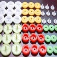 Plastic Nylon Snap Button Garment Manufacturer