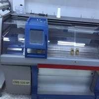 USED FLAT KNITTING MACHINE  Manufacturer