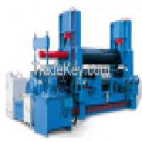 W11s series upper roller rolling machine Manufacturer