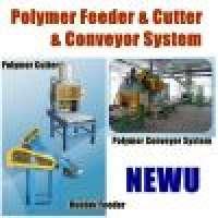 Polymer cutter feeder and conveyor system Manufacturer