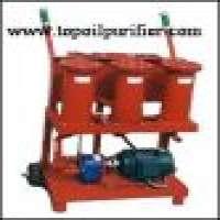 Portable oil filtering machine series JL Manufacturer