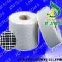 Tape Mesh and Fiberglass Selfadhesive Mesh Tape  Manufacturer