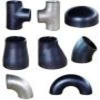pipe fittings:elbows tees reducers pipe caps Manufacturer