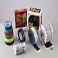 Synthetic Tape and pvc electrical tape Manufacturer