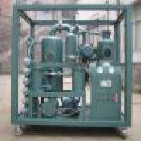 ZYD Series Dielectric Oil Filtration Plant Manufacturer