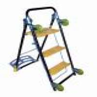 Multifunction Folding LadderCart flat trolley and hand truck Manufacturer