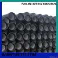Ductile iron pipes Manufacturer