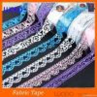 fabric lace decorative tape DIY and gift packing Manufacturer