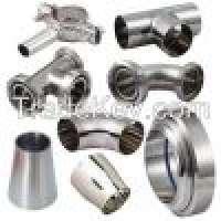 Sanitary Pipefittings Manufacturer