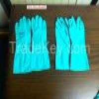 Household Gloves Nitrile Gloves Rubber Gloves Latex Gloves Manufacturer