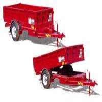 Tractor Trailers Manufacturer