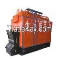 Horizontal Chain Grate Steam Boiler Manufacturer
