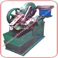 High Speed Thread Rolling Machines (Automatic)